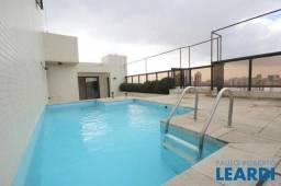 Apartamento à venda com 5 dormitórios em Perdizes, São paulo cod:393750