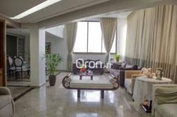 Cobertura com 4 dormitórios à venda, 239 m² por R$ 895.000,00 - Setor Oeste - Goiânia/GO