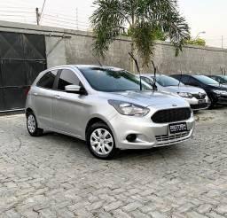 Ford Ka SE 1.0 Flex, Ano: 2018, Completo TOP!!! (Novíssimo!!!)