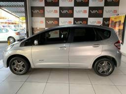 Honda Fit manual 2012/2013