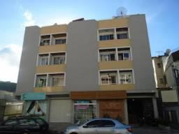 Apartamento com 1 quarto para alugar, 57 m² por R$ 880/mês - São Mateus - Juiz de Fora/MG