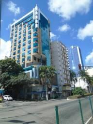 Sala para alugar, 56 m² por R$ 1.000,00/mês - Centro - Juiz de Fora/MG
