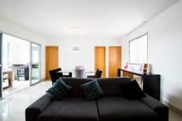 Oportunidade: Apartamento 4 quartos, lavabo, varanda gourmet com vista panorâmica, 3 vagas