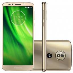 Motorola Moto G6 Play 32gb Dourado