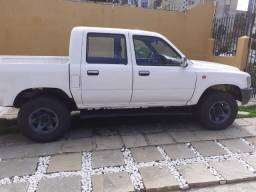 Toyota Hilux CD- 2002 - Oportunidade!