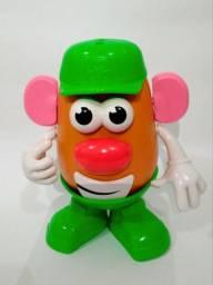 Sr Cabeça de Batatas - 28 peças
