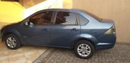 Fiesta Sedan 1.6 Class