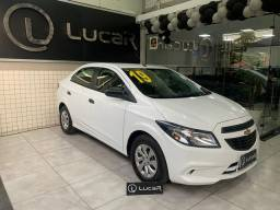Confira - Chevrolet Prisma Joy 1.0 Câmbio de 6 Marchas Completo