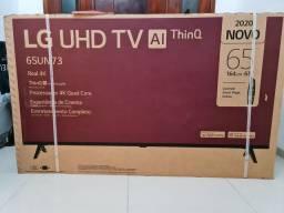 Smart tv 4k LG - Modelo 2020