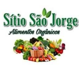 Sítio São Jorge - Entrega de produtos orgânicos em Petrópolis