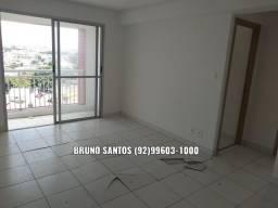 Título do anúncio: Paradise Dom Pedro, 64m², dois dormitórios, próx Darcy Vargas e Constantino Nery
