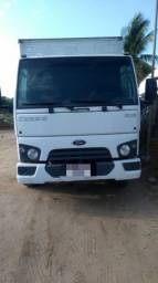 Ford Cargo 815- ANO 2014