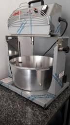 Masseira Misturadora de Salgado 10 Litros - Progás