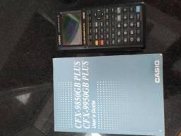 Cássio CFX9850