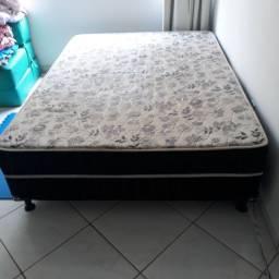 CAMA BOX CONJUGADO UMAFLEX