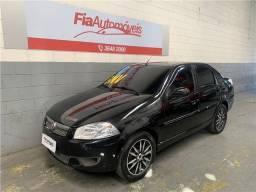 Fiat Siena 1.4 EL 8V Flex 4P Manual 2013 (GNV)