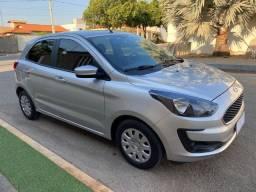 Ford KA SE 1.0 2019 Único dono. Mais novo só se for zero km!!