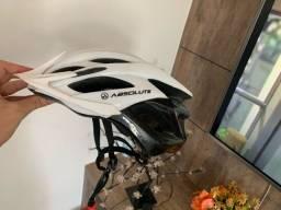 Capacete Bicicleta Absolute