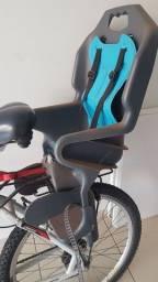 Vendo cadeirinha para bike