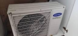 Ar Condicionado split Carrier Xpower 9.000 btus