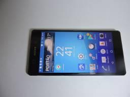 Smartphone Sony Xperia Z2 (Retirada de Peças)