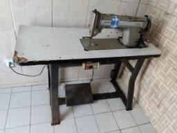 Máquina de costura Reta Industrial (SINGER)