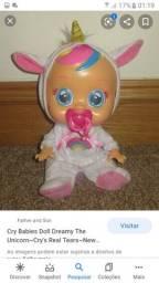 Baby cy uniconio