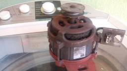 Motor da lavadora ge 15kg usado