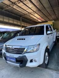 Toyota/ HILUX SRV D4-D 4x4 3.0 TDI