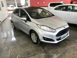 Ford new fiesta 1.6 at