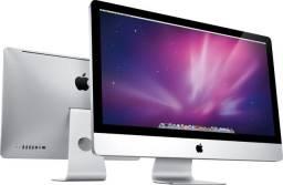 iMac Late 2009 128 SSD 8 GB Memória