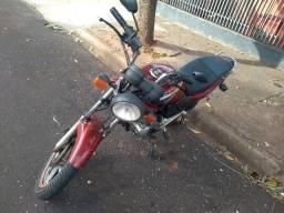 Cbx 200 strada 2001 - valor R$ 3,900,00 somente venda