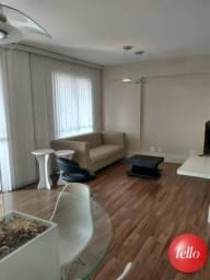 Apartamento à venda com 3 dormitórios em Centro, Santo andré cod:220280