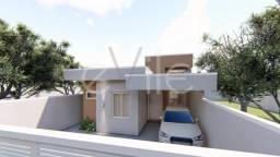Casa à venda com 3 dormitórios em Residencial cittá di salerno, Campinas cod:CA008377