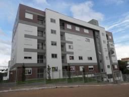 Apartamento com 2 dormitórios para alugar, 60 m² por R$ 920/mês - Universitário - Lajeado/