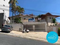 Casa com 5 dormitórios para alugar por R$ 3.500,00/mês - Centro - Poços de Caldas/MG