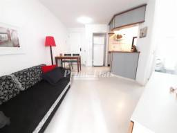 Flat no Astron Garden Special para locação, com 1 dormitório, 33 m² e 1 vaga de garagem!