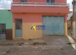 Casa à venda com 2 dormitórios em Centro, Tabira cod:60179
