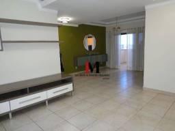 Alugamos apartamento com sacada gourmet, com 2 quartos com mobilia planejada