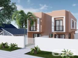 Casa à venda com 2 dormitórios em Costeira, Balneário barra do sul cod:03016413