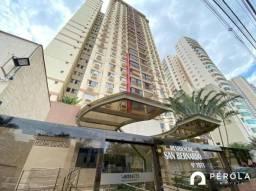 Apartamento à venda com 2 dormitórios em Setor bueno, Goiânia cod:V5344
