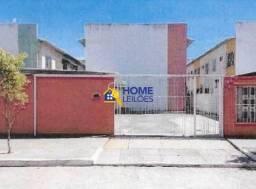 Casa à venda com 2 dormitórios em Nossa senhora da conceicao, Paulista cod:60012