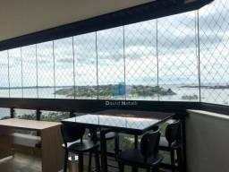 Maravilho 4 quartos com 300 m² por R$ 2.240.000 - Praia do Canto - Vitória/ES