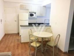 Apartamento com 2 dormitórios para alugar - Condomínio Alpha Club Residencial - Sorocaba/S