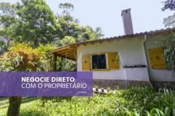 Casa à venda com 2 dormitórios em Fazenda inglesa, Petrópolis cod:LIV-1364