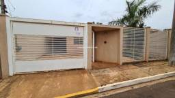 Casa de condomínio à venda com 3 dormitórios em Jardim pacaembu, Campo grande cod:764