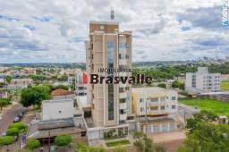 Apartamento à venda em São cristóvão, Cascavel cod:AP0092_BRASV