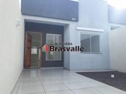 Casa à venda em Lot quatro estações, Cascavel cod:CA0127_BRASV