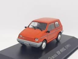 Miniatura Gurgel br- 800 SL 1991