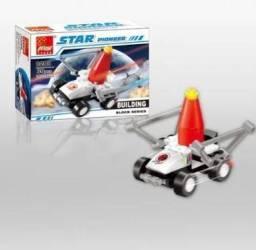 Lego Star Pioneer - Loja Minichina